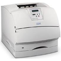 IBM InfoPrint 1332 printing supplies