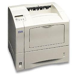 IBM InfoPrint 21 printing supplies