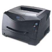 IBM InfoPrint 1412n printing supplies