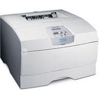 IBM InfoPrint 1422dn printing supplies