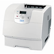 IBM InfoPrint 1552n consumibles de impresión