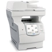 IBM InfoPrint 1570 MFP printing supplies