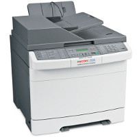 IBM InfoPrint Color 1836 MFP printing supplies