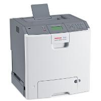 IBM InfoPrint Color 1854 printing supplies
