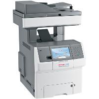 IBM InfoPrint Color 1856 printing supplies