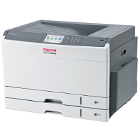 IBM InfoPrint C2065dn printing supplies