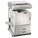 Canon imageCLASS C2100cs printing supplies