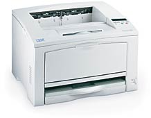 IBM InfoPrint 1226 printing supplies