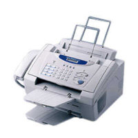 Brother IntelliFax 2600 printing supplies