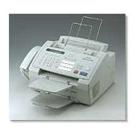 Brother IntelliFax 2750 printing supplies