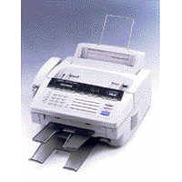 Brother IntelliFax 3550 printing supplies