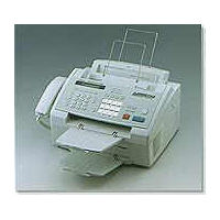Brother IntelliFax 3750 printing supplies