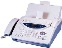 Brother IntelliFax 1575mc printing supplies