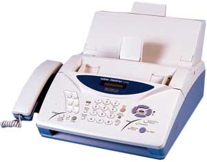 Brother IntelliFax 1270e printing supplies