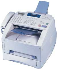 Brother IntelliFax 4750e printing supplies
