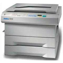 Konica Minolta 1312 printing supplies