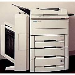 Konica Minolta 4145 printing supplies