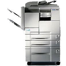 Konica Minolta 7035 printing supplies