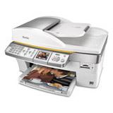 Kodak EasyShare 5500 consumibles de impresión