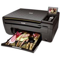 Kodak ESP 5 consumibles de impresión