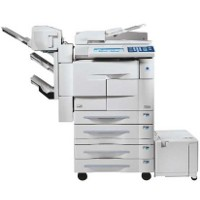 Konica Minolta 7235 consumibles de impresión