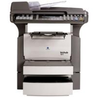 Konica Minolta bizhub 161f printing supplies