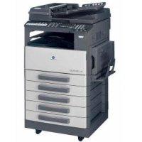 Konica Minolta bizhub 210 printing supplies