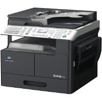 Konica Minolta bizhub 215 printing supplies