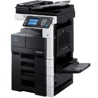 Konica Minolta bizhub 222 printing supplies