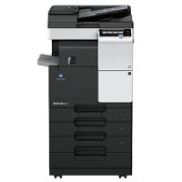 Konica Minolta bizhub 227 printing supplies