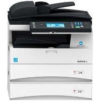Konica Minolta bizhub 25 printing supplies
