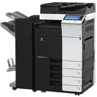 Konica Minolta bizhub 284e printing supplies
