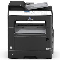 Konica Minolta bizhub 3320 printing supplies