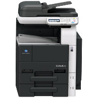 Konica Minolta bizhub 36 printing supplies