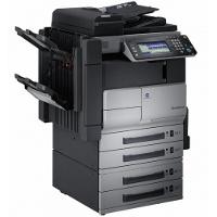 Konica Minolta bizhub 360 printing supplies