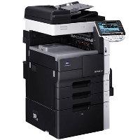 Konica Minolta bizhub 361 printing supplies