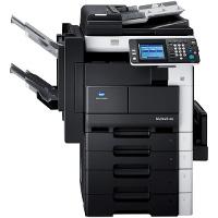 Konica Minolta bizhub 362 printing supplies