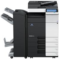 Konica Minolta bizhub 364e printing supplies