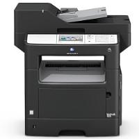 Konica Minolta bizhub 4020 printing supplies