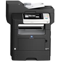 Konica Minolta bizhub 4050 printing supplies