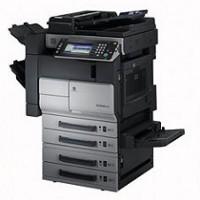 Konica Minolta bizhub 420 printing supplies