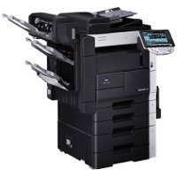Konica Minolta bizhub 421 printing supplies