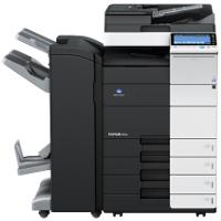 Konica Minolta bizhub 454e printing supplies
