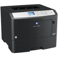 Konica Minolta bizhub 4700p printing supplies