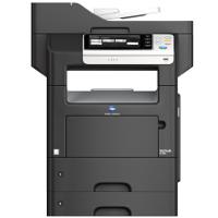 Konica Minolta bizhub 4750 printing supplies