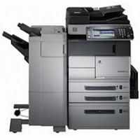 Konica Minolta bizhub 500 printing supplies