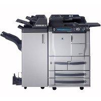 Konica Minolta bizhub 600 printing supplies