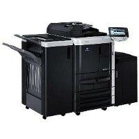 Konica Minolta bizhub 601 printing supplies