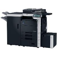 Konica Minolta bizhub 652 printing supplies