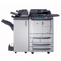 Konica Minolta bizhub 750 printing supplies